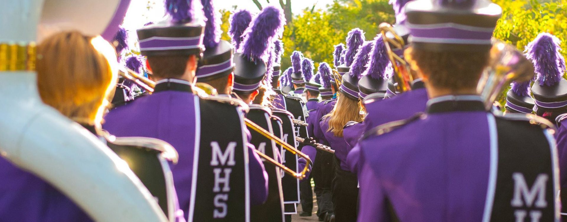 Old Abes band