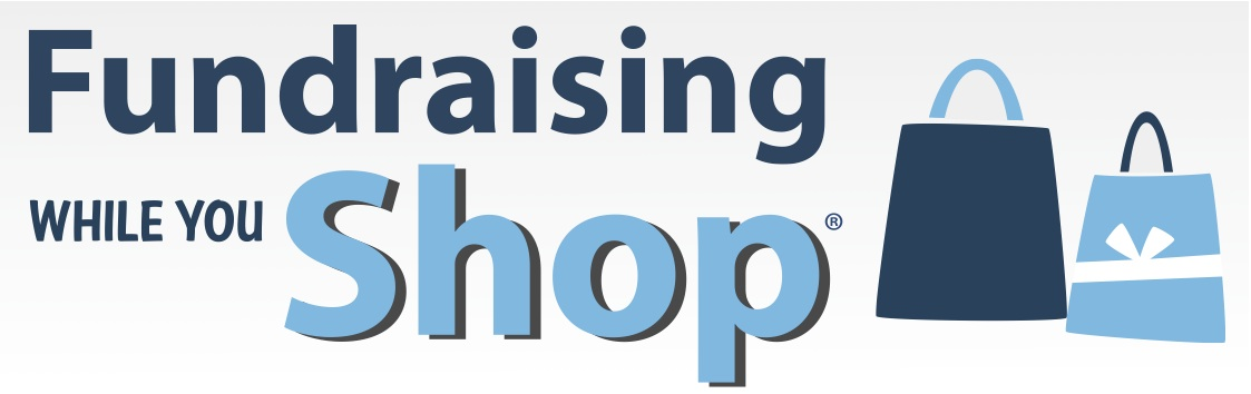 fundraising while you shop